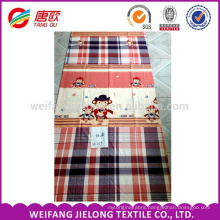 100% Polyester printed Fabric 85gsm for Bedsheet Bedding set