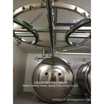 2X168㎡ VFD Equipment porta dupla