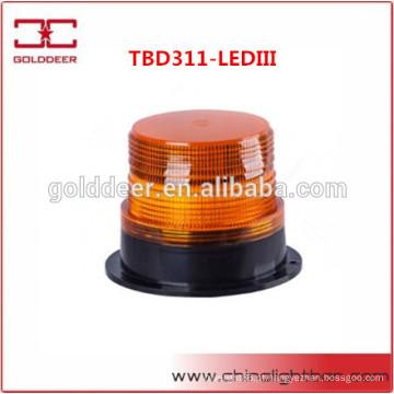 Estrobo de emergência carro farol luz de LED âmbar para ambulância (TBD311-LEDIII)