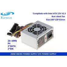 Mini Netzteil Micro ATX Netzteil Schaltnetzteil SFX POWER SUPPLY