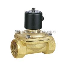 2/2 way direct acting solenoid valves