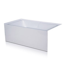 American Standard Best Deep Soaking Alcove bathtub