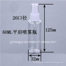 60ml / 2 Oz Pet Fine Mist Spray / Perfume Bottle