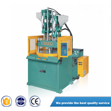 Two Color Plastic Injection Machine