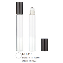 Plastik Runde Roll-on Flasche RO-118