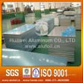 Изготовление алюминиевых листов / глубокая обработка алюминиевого листа для штамповки