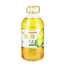 High Quality Cooking Method Corn Oil 5L