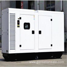 275KVA Perkins Engine Soundproof Generator Set
