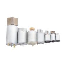 1v 1.5v 2v 3v 4v low voltage current noise vibration electric Cosmetic instrument dc motor