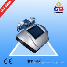 Five RF Handles Cavitation Body Shaping Machine/Salon Slimming Liposuction