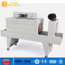 Shandong chinacoal Semi-Automatic Thermal Shrink Packaging Wrapping Machine with high quality