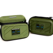 high quality hard plastic foam padding tool case, Carrying Hard Cases With Handle