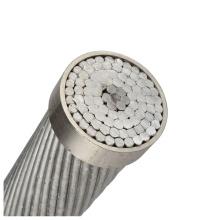 BS EN 50182 Overhead Bare Aluminum ACSR Conductor Cable 185mm2 240mm2 300mm2