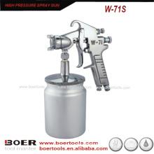Venda quente de alta pressão pistola W71S