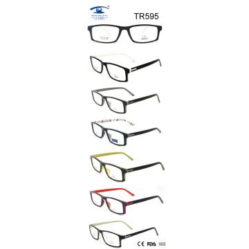 Tr90 Optische Rahmen Optische Gläser (TR595)