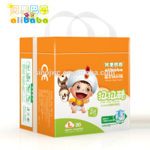 2015 New OEM Disposable Ultra Ever Dry Baby Diaper