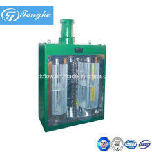 High Quality Dual Shafted Grinder for Submersible Waster Water Treatment