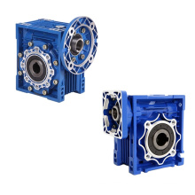 Speed reducer small worm gearbox nmrv090