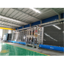 Automatic Insulating Glass Gas Filling Line for DGU