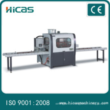 Máquina de madeira Máquina de pulverização automática para moldura de madeira