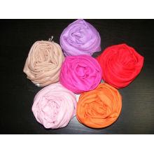 Newest women solid scarf/shawl