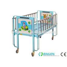 2013 HOT! DW-CB01stainless steel babybett krankenhaus babybett
