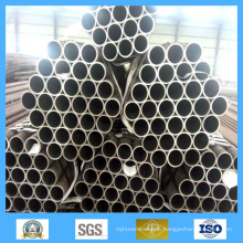 Seamless Steel Pipe for Metallurgy