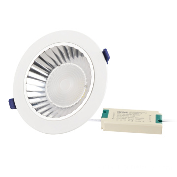30W LED Down Light ضوء السقف LED