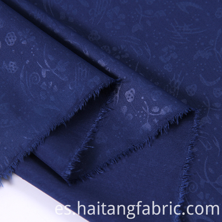 Embossing Fabric Plain