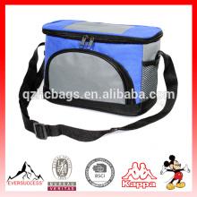 Nouveau sac de refroidisseur de bidons de conception avec le sac Coolbag de courroie réglable