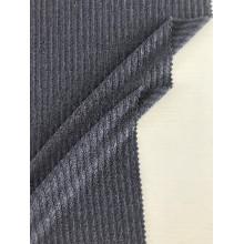 Polyester Spandex Rib Knit