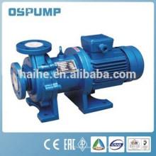 Corrosion resistance Leak free pump magnetic drive centrifugal pump