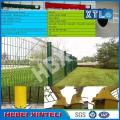 Folding Backyard Metal Fence