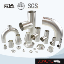 Stainless Steel High Precision Sanitary Pipe Fittings (JN-FT3005)