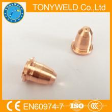 Bocal S45 consumível de plasma PR0110