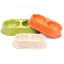 Eco Bamboo Fiber Pet Bowl (BC-PE6012)