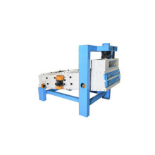 China Manufacturer Industrial Machine Rice Vibrating Cleaner