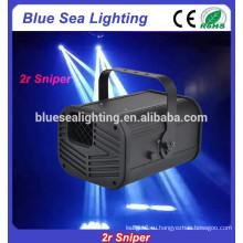 Сценический эффект свет Led Stage Lights 2r снайпер dj диско огни