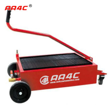 AA4C  9 gallon Collect Oil machine  Auto Waste Oil Collect Trolleyand extractor  oil exchanger  for sale  AA-9GAL
