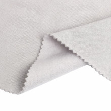 Eco-Friendly Spandex Terry Sweaters Fabric for Lady Garments