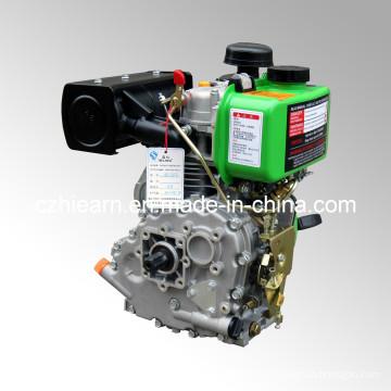 Diesel Engine with Spline Shaft Featured with Rotavator (HR170FB)
