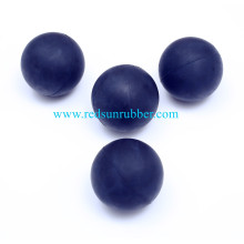 30mm Solid Silicone Ball