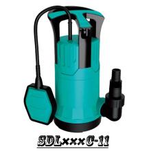 (SDL400C-11) 2016 nouveaux Design longue vie de pompe Submersible pour eau potable