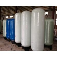 Vaso de Pressão FRP de Tratamento de Água com Ce