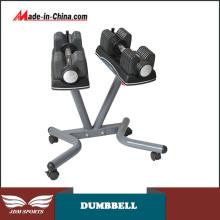 Adjustable Dumbbell, Cheap Dumbbells for Sale