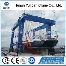 La grúa de elevación más nueva del barco de la casa del diseño de China