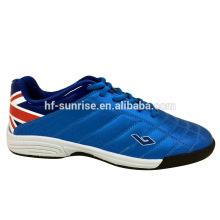 Zapatos del deporte del genman del fútbol de los hombres de la manera zapatos activos del deporte de los hombres de los zapatos de los deportes de los hombres
