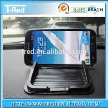 100% PU Gel Anti Slip Phone Holder for Car Dashboard