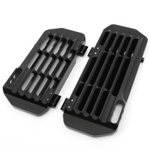 Wholesae Motorcycle Radiator Protector Alloy Radiator Cover Guards