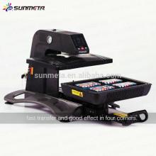 FREESUB Sublimation Personaliza la impresora de la caja del teléfono